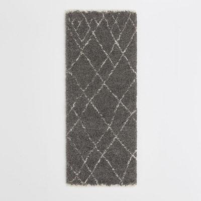 tapis de couloir style berbre rabisco la redoute interieurs - Tapis De Couloir