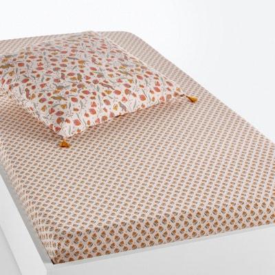 Bertille Child's Fitted Sheet La Redoute Interieurs