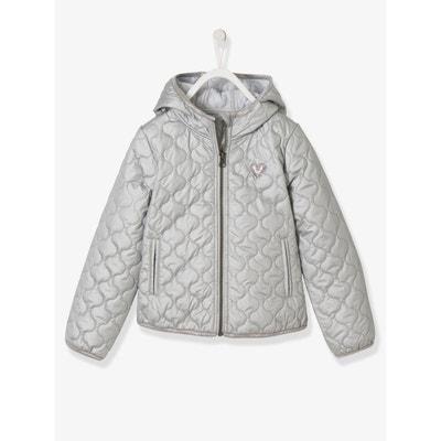 Rever d'un manteau gris