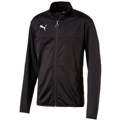 Esquadra Zip-Up Jacket, 6-16 Years PUMA