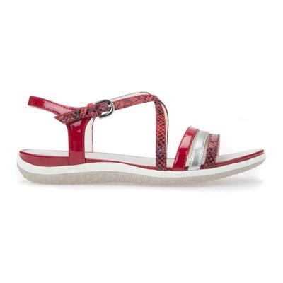 D Sandal Vega C Sandals GEOX