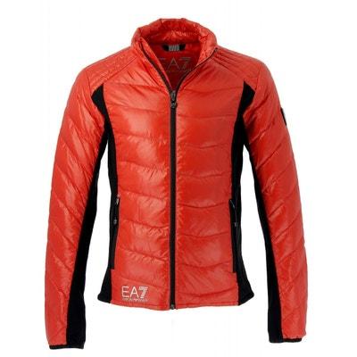 Doudoune EA7 Down Jacket Emporio Armani Nylon EMPORIO ARMANI EA7 c4927835c85