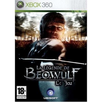 Beo Wulf pour XBOX 360 Beo Wulf pour XBOX 360 UBISOFT