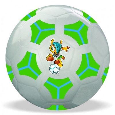 Ballon De Foot Coupe Du Monde 2014 Brazil (brésil) - Modèle Assorti MONDO