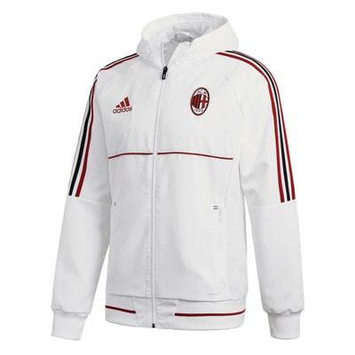 vetement AC Milan Vestes