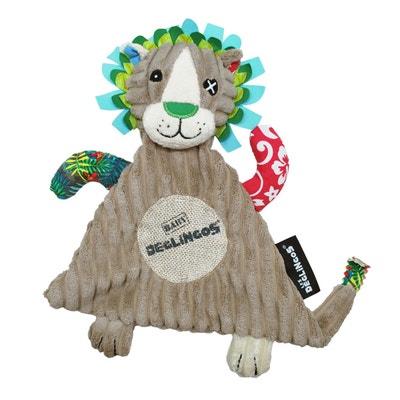 Doudou Déglingos : Jelekros le Lion Doudou Déglingos : Jelekros le Lion LES DEGLINGOS