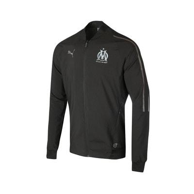 vetement Olympique Lyonnais Vestes