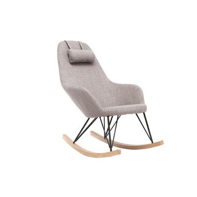 Rocking chair JHENE Rocking chair JHENE MILIBOO