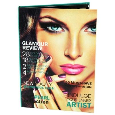 Coffret cadeau coffret maquillage palette de maquillage Vert - 54pcs Coffret cadeau coffret maquillage palette de maquillage Vert - 54pcs GLOSS