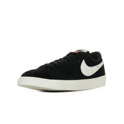 Solde Redoute En Veste Noir Blanche Et Nike La XwczqA1