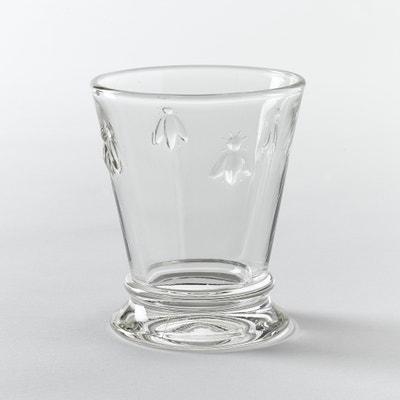 Confezione da 6 bicchieri da acqua decorazione api La Redoute Interieurs