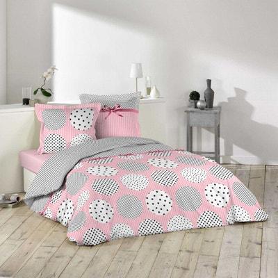 housse de couette page 10 la redoute. Black Bedroom Furniture Sets. Home Design Ideas
