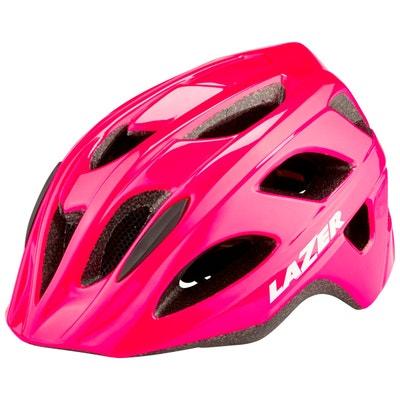 a85a198b7c47 Nut z - Casque de vélo Enfant - rose LAZER
