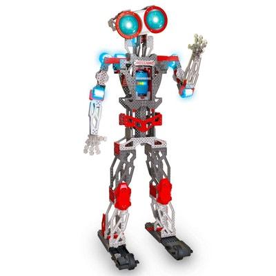 Meccano Meccanoid 2.0 XL Personal Robot Meccano Meccanoid 2.0 XL Personal Robot MECCANO