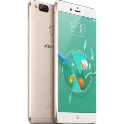 Smartphone ARCHOS Diamond Alpha + 128Go Smartphone ARCHOS Diamond Alpha + 128Go ARCHOS