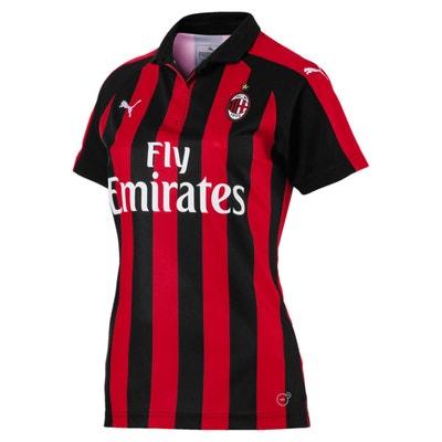 Maillot entrainement AC Milan gilet