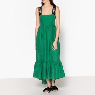 Carvi Strappy Maxi Dress Carvi Strappy Maxi Dress MOMONI