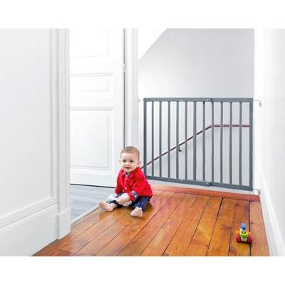 Barrière de sécurité Color Pop grise BADABULLE