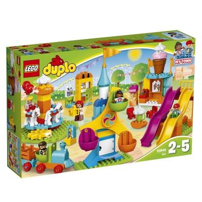 Grote kermis 10840 Grote kermis 10840 LEGO