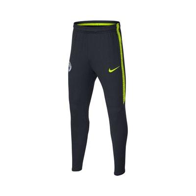 Pantalon Entraînement Manchester City Nike Squad Bleu Junior NIKE d3ecf884412e