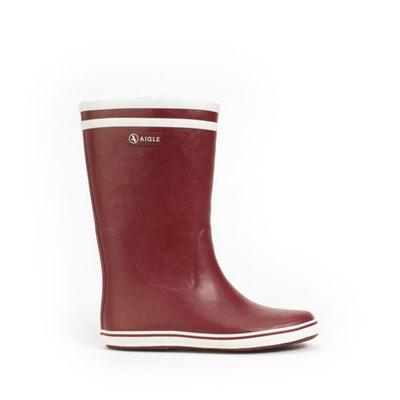 Stivali per la pioggia Malouine Stivali per la pioggia Malouine AIGLE
