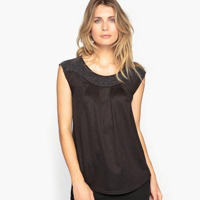 T-shirt fantaisie ANNE WEYBURN