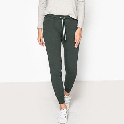 Pantalon en molleton slim Pantalon en molleton slim SWEET PANTS