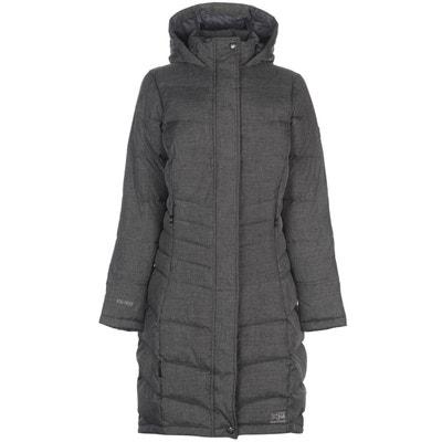 Doudoune manteau coupe longue Doudoune manteau coupe longue KARRIMOR dcbb24792353