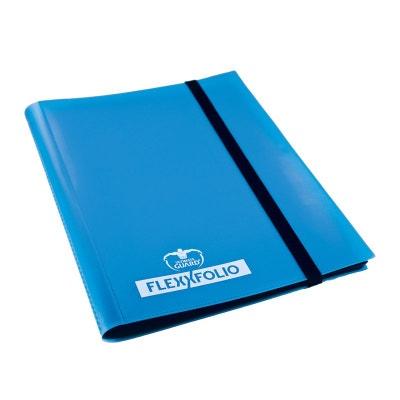 Ultimate Guard - Album portfolio A4 FlexXfolio Bleu ULTIMATE GUARD
