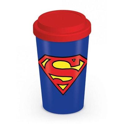 DC Comics mug de voyage Superman DC Comics mug de voyage Superman DC COMICS
