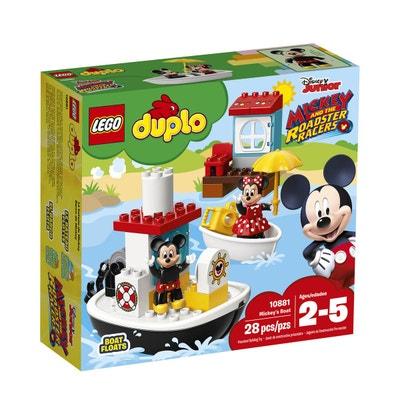 Le bateau de Mickey – 10881 Le bateau de Mickey – 10881 LEGO