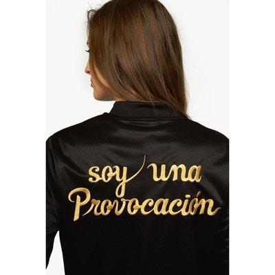 Vest Soy una provocacion Vest Soy una provocacion MISERICORDIA