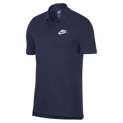 Short-Sleeved Polo Shirt NIKE