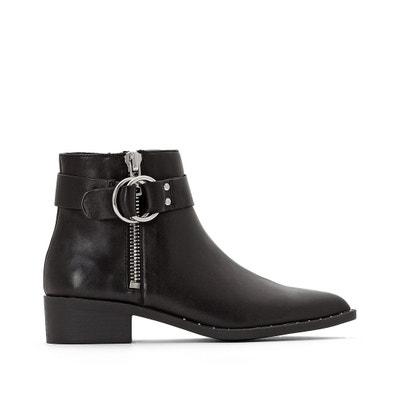 Boots cuir Joana Boots cuir Joana JONAK