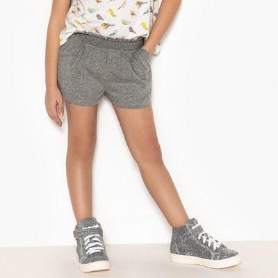 Shorts cintura elasticizzata 3 - 12 anni La Redoute Collections