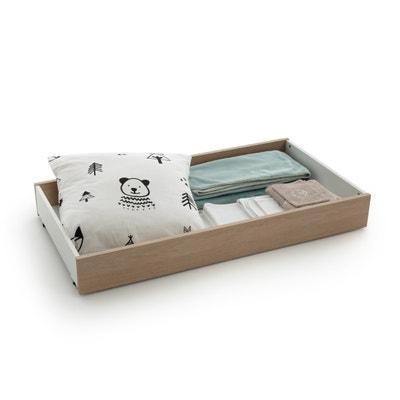 Cassetto letto ARCHIPEL, bianco/rovere Cassetto letto ARCHIPEL, bianco/rovere La Redoute Interieurs