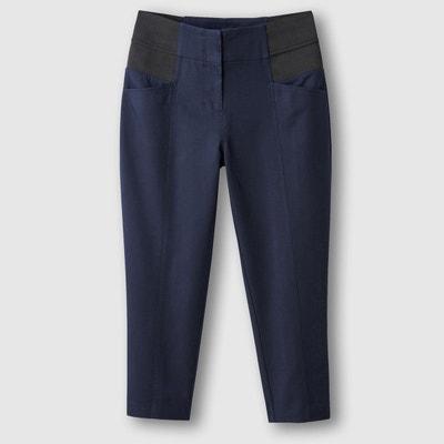 Pantalon femme grande taille - Castaluna en solde   La Redoute 78dde5fdfd66