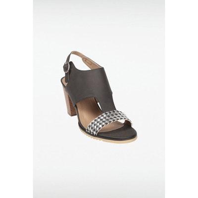 b9bf473738806 Chaussures femme Bonobo en solde   La Redoute