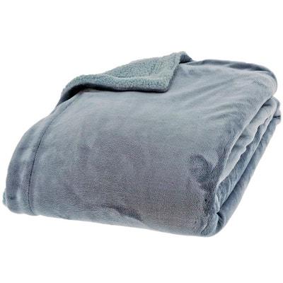 plaid et couvre lit micro sensoft double face bolsta plaid et couvre lit micro sensoft double - Jete De Canape