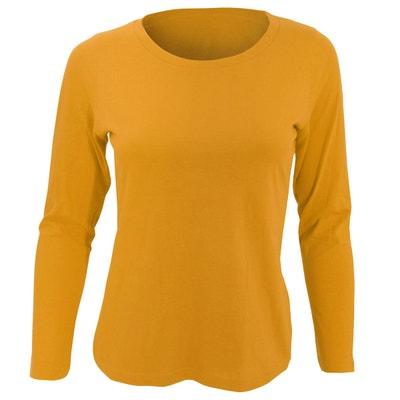T-shirt à manches longues MAJESTIC T-shirt à manches longues MAJESTIC SOLS 184da722bbc4