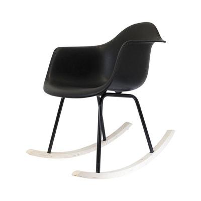 Chaise A Bascule En Solde La Redoute