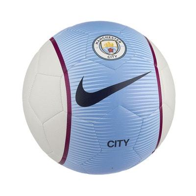 Ballon Manchester City Prestige T.5 Blanc/Bleu Ballon Manchester City Prestige T.5 Blanc/Bleu NIKE