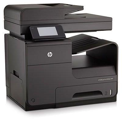 Imprimante Multifonction  Officejet Pro X576dw jet d'encre couleur 4-en-1 (USB 2.0 / Ethernet / Wi-Fi) Imprimante Multifonction  Officejet Pro X576dw jet d'encre couleur 4-en-1 (USB 2.0 / Ethernet / Wi-Fi) KENSINGTON