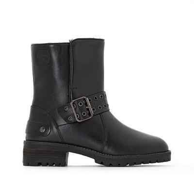 Boots HELLEN OPEN PEPE JEANS