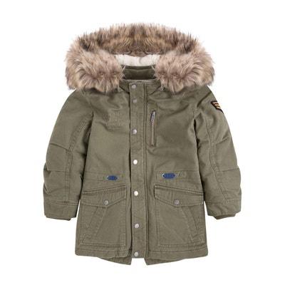 Manteau, blouson fille - Vêtements enfant 3-16 ans Pepe jeans en ... 28a832fafacd