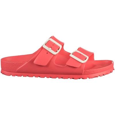 Chaussures Birkenstock femme en solde   La Redoute 4c7d15626a5a