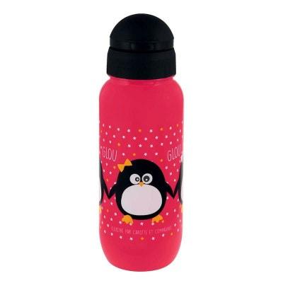 Gourde PIF Pingouin fille - Derrière la porte Gourde PIF Pingouin fille -  Derrière la porte 7ce10bdf487