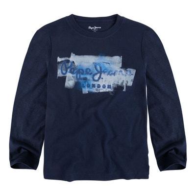 Vêtements ado fille, garçon 10-16 ans Pepe jeans en solde   La Redoute ff9e60e11570