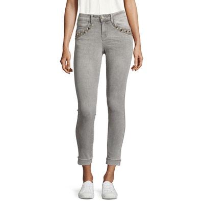 Petite Solde Pantalon La En Femme Taille Redoute 87wqwF0