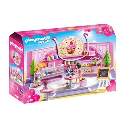 9080 Cupcake Shop 9080 Cupcake Shop PLAYMOBIL